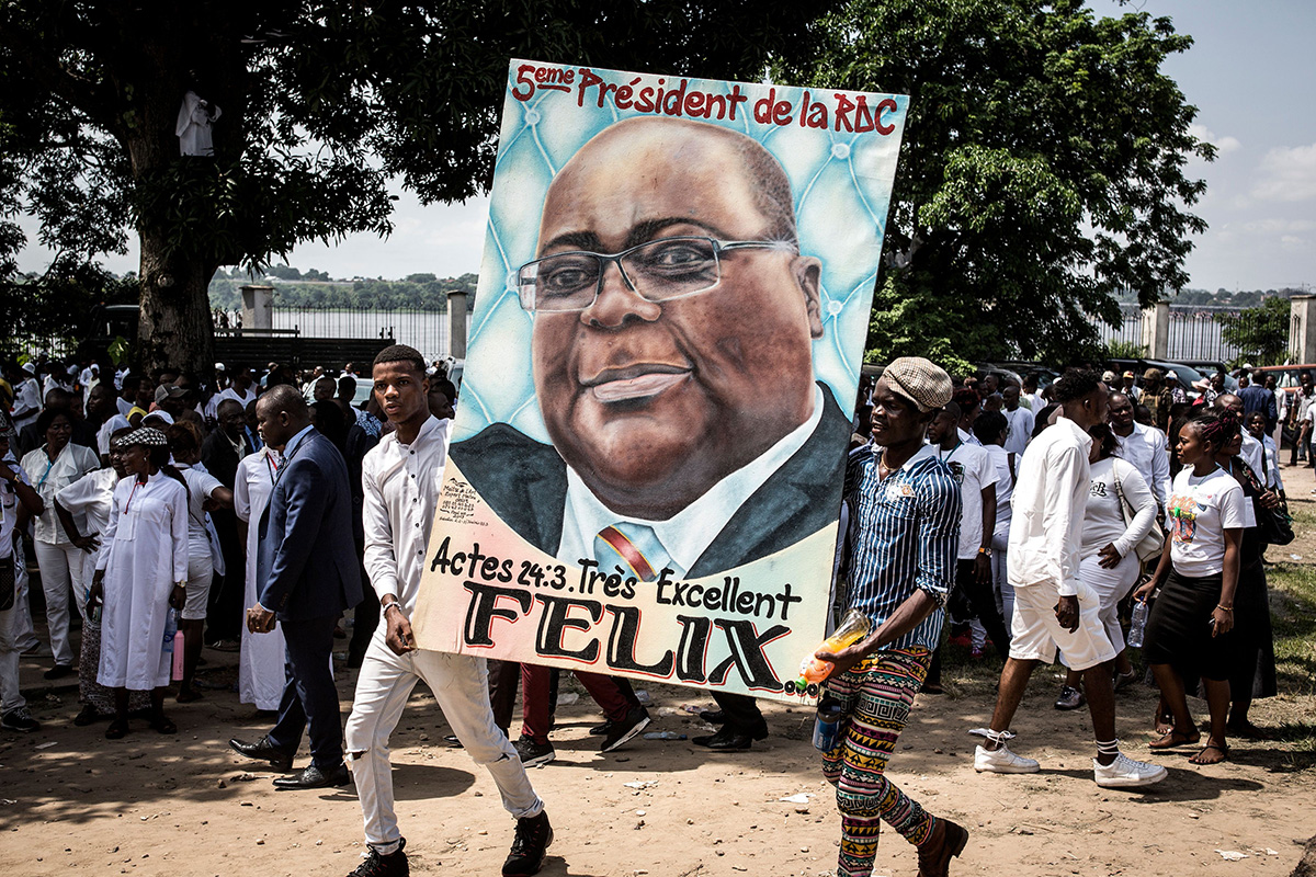 If Democrats Have Problems Holding >> How Washington Got On Board With Congo S Rigged Election Foreign