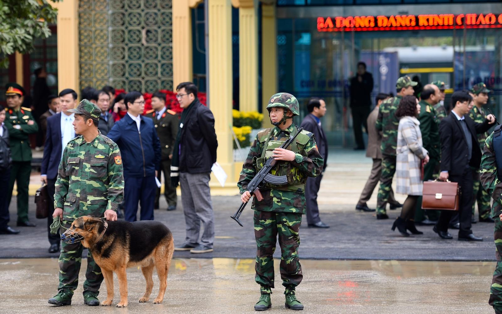 Vietnam Wants Western Politicians, Not Western Politics