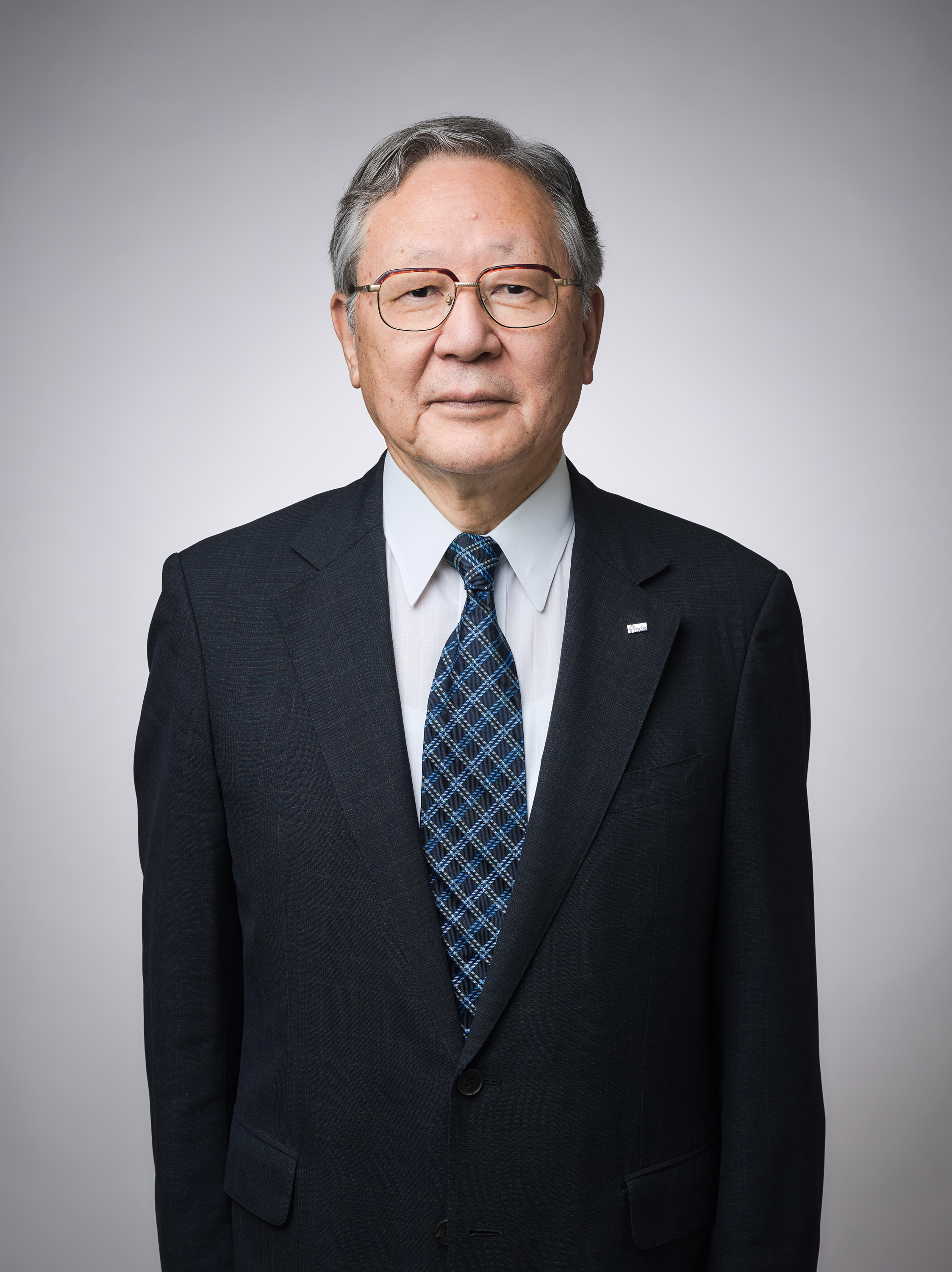 Dr. Tatsuya Kondo, Chief Executive, Pharmaceuticals and Medical Devices Agency (PMDA)