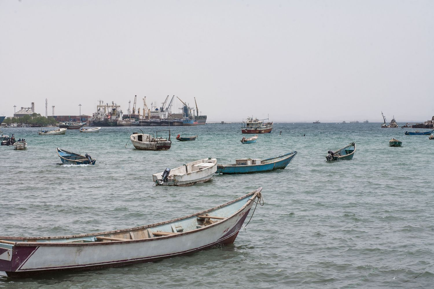 For Somaliland and Djibouti, Will New Friends Bring Benefits