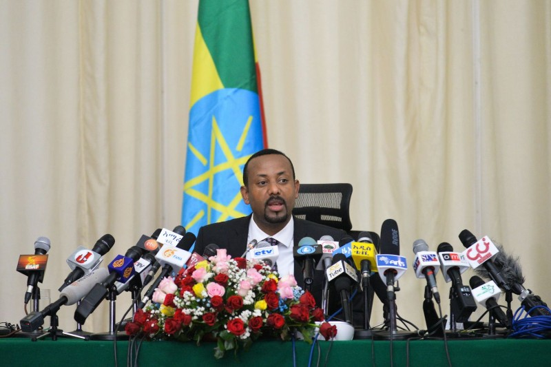 Abiy Ahmed Should Be a Natural Friend for the United States