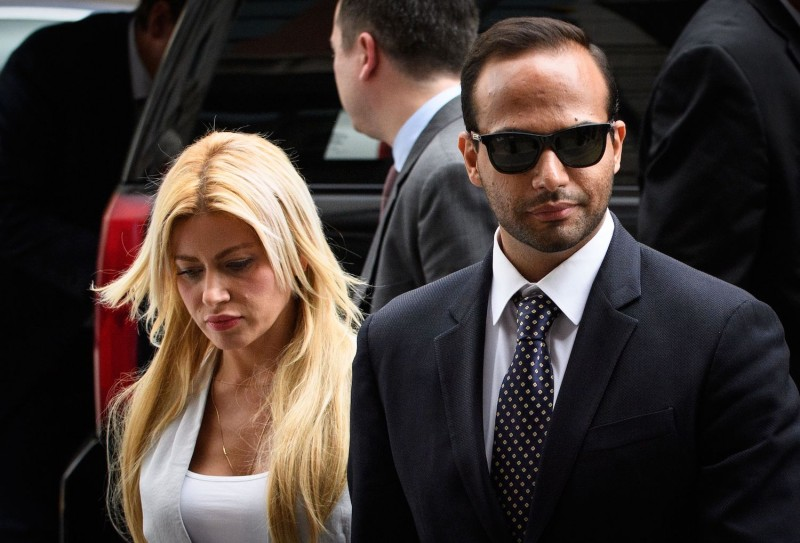 The Second Coming of George Papadopoulos – Foreign Policy