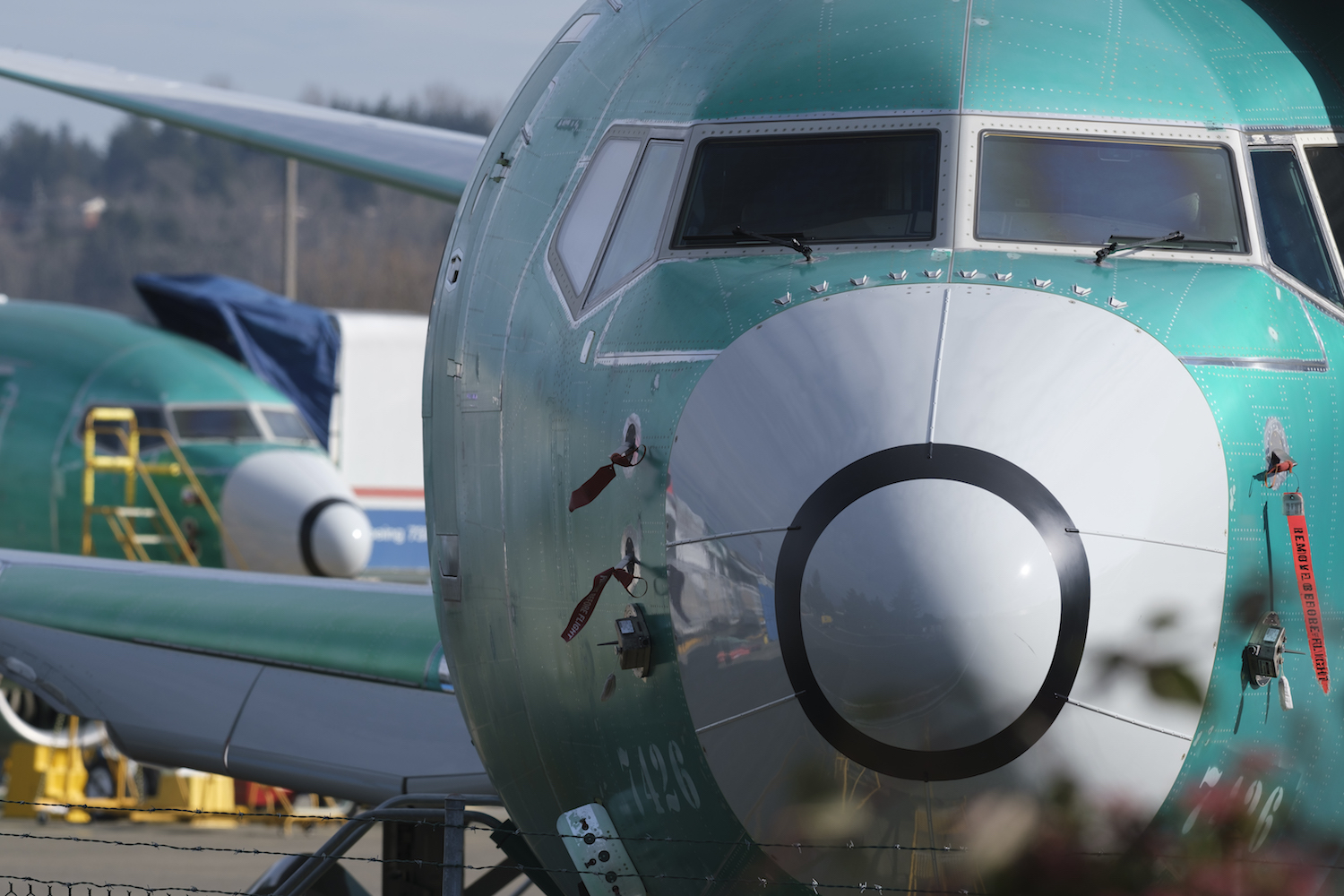 Security Brief: Boeing 737 Safety Systems Under Scrutiny