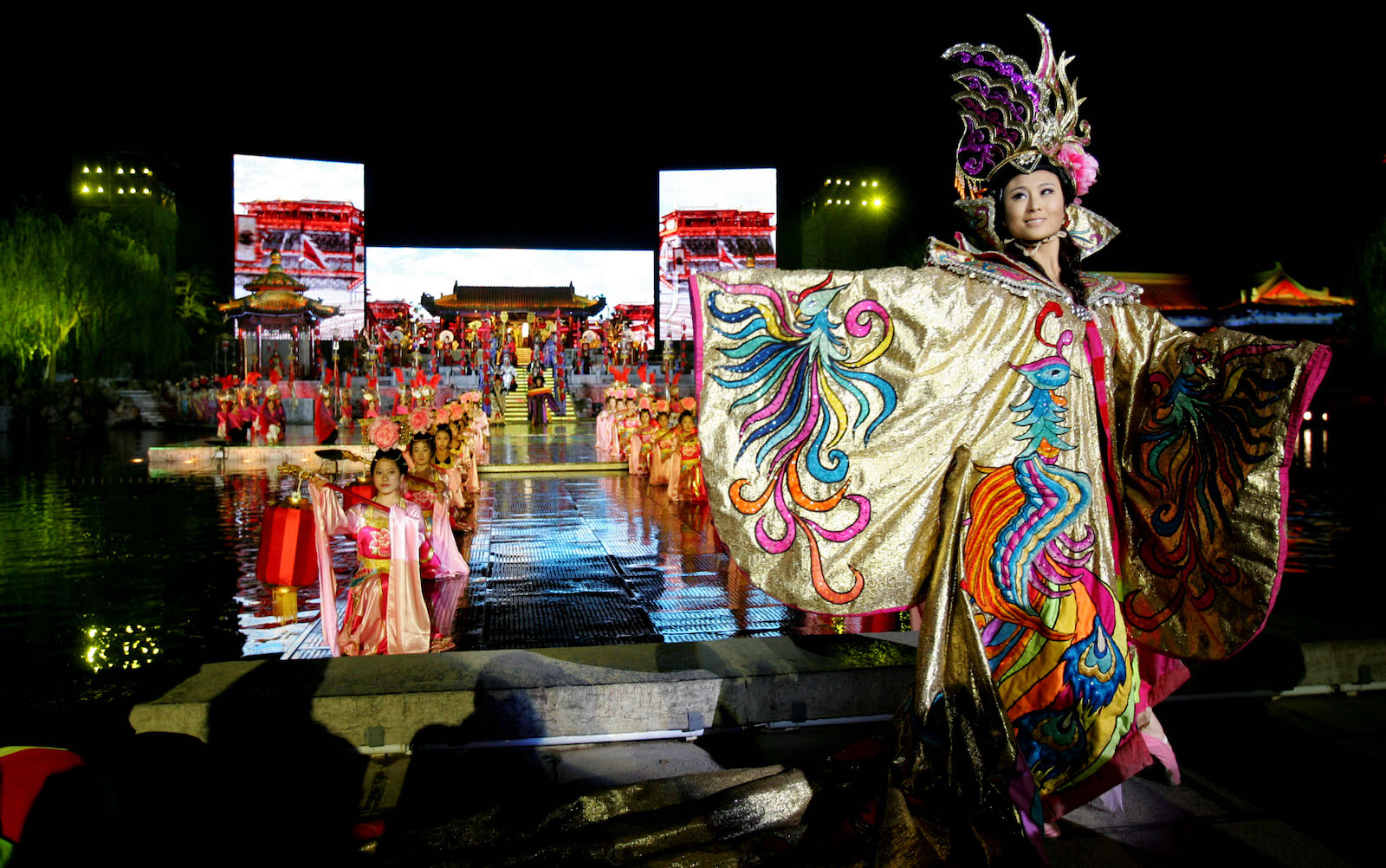 China's Concubine Dramas Have Lost the Emperor's Favor