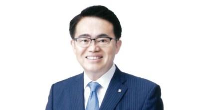 Hideaki Ohmura, Governor of Aichi Prefecture