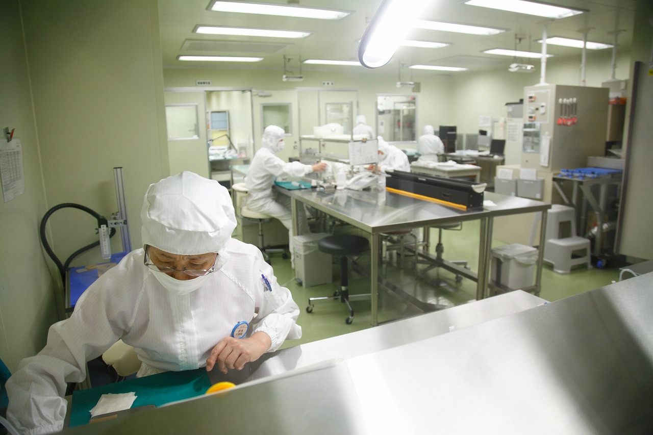 Photo: Tokai Medical Products