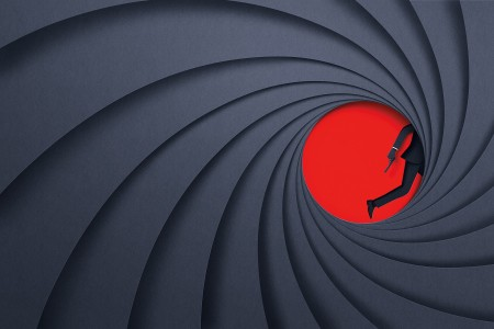 Eiko Ojala illustration for Foreign Policy