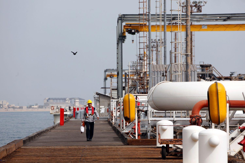 Trump's Big Iran Oil Gamble – Foreign Policy