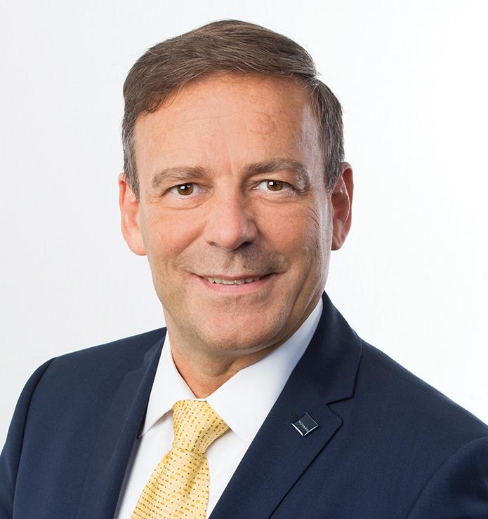Andreas Schönenberger, CEO, SIGVARIS GROUP