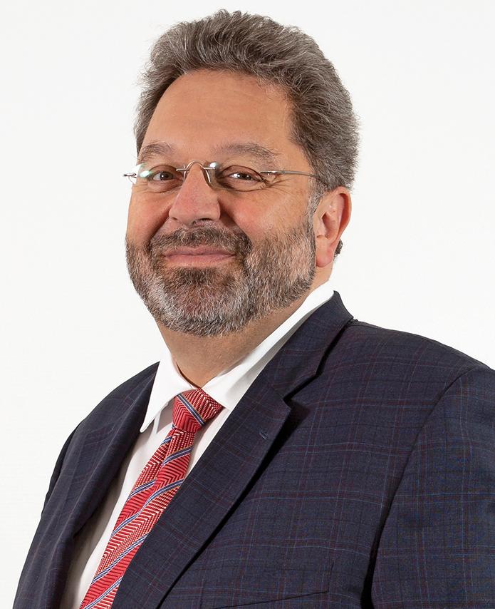 Jean-François Manzoni, President, IMD