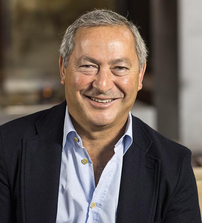 Samih Sawiris, Chairman, Andermatt Swiss Alps