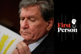 On the First Person podcast: Stephen M. Walt talks with George Packer about Richard Holbrooke, America's long-serving diplomat.