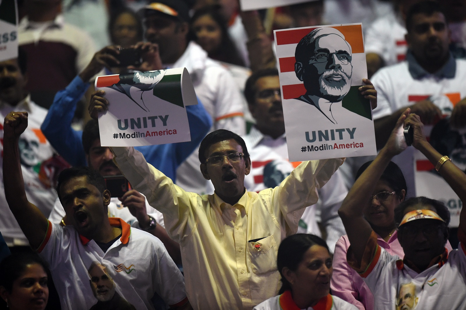 India's Liberal Expats Are Modi's Biggest Fans – Foreign Policy