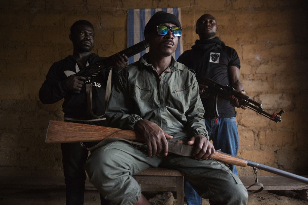 Cameroon's Separatist Movement Is Going International