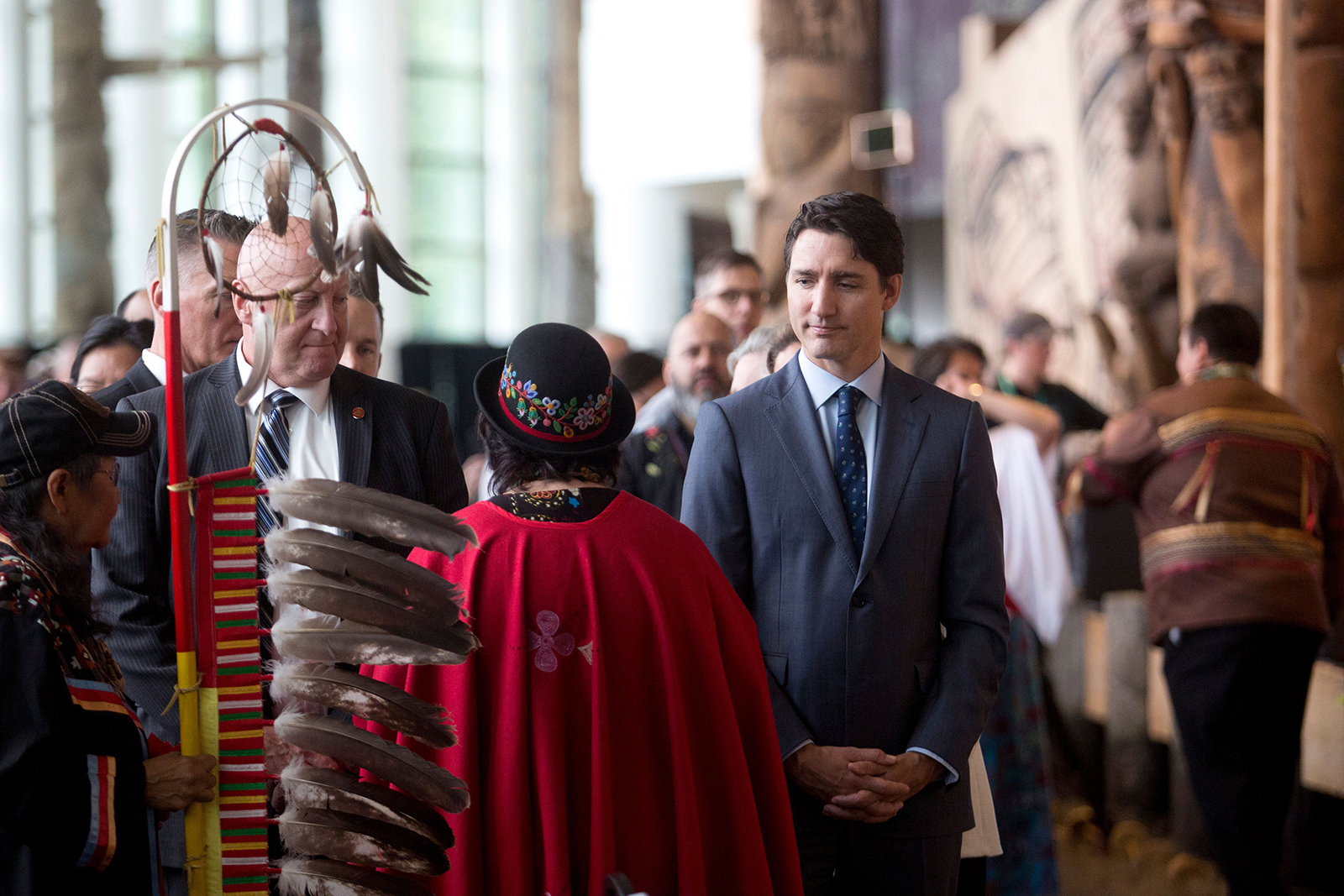 Canada Reckons With Genocide – Foreign Policy