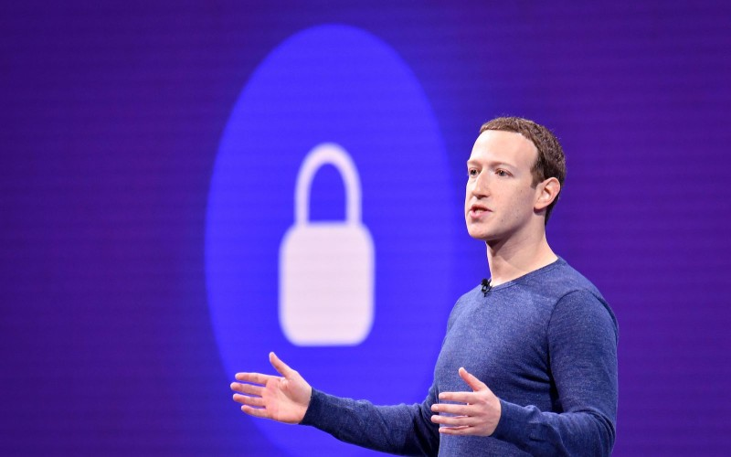 Facebooks First President On Facebook >> Facebook S New Currency Has Big Claims And Bad Ideas Foreign Policy