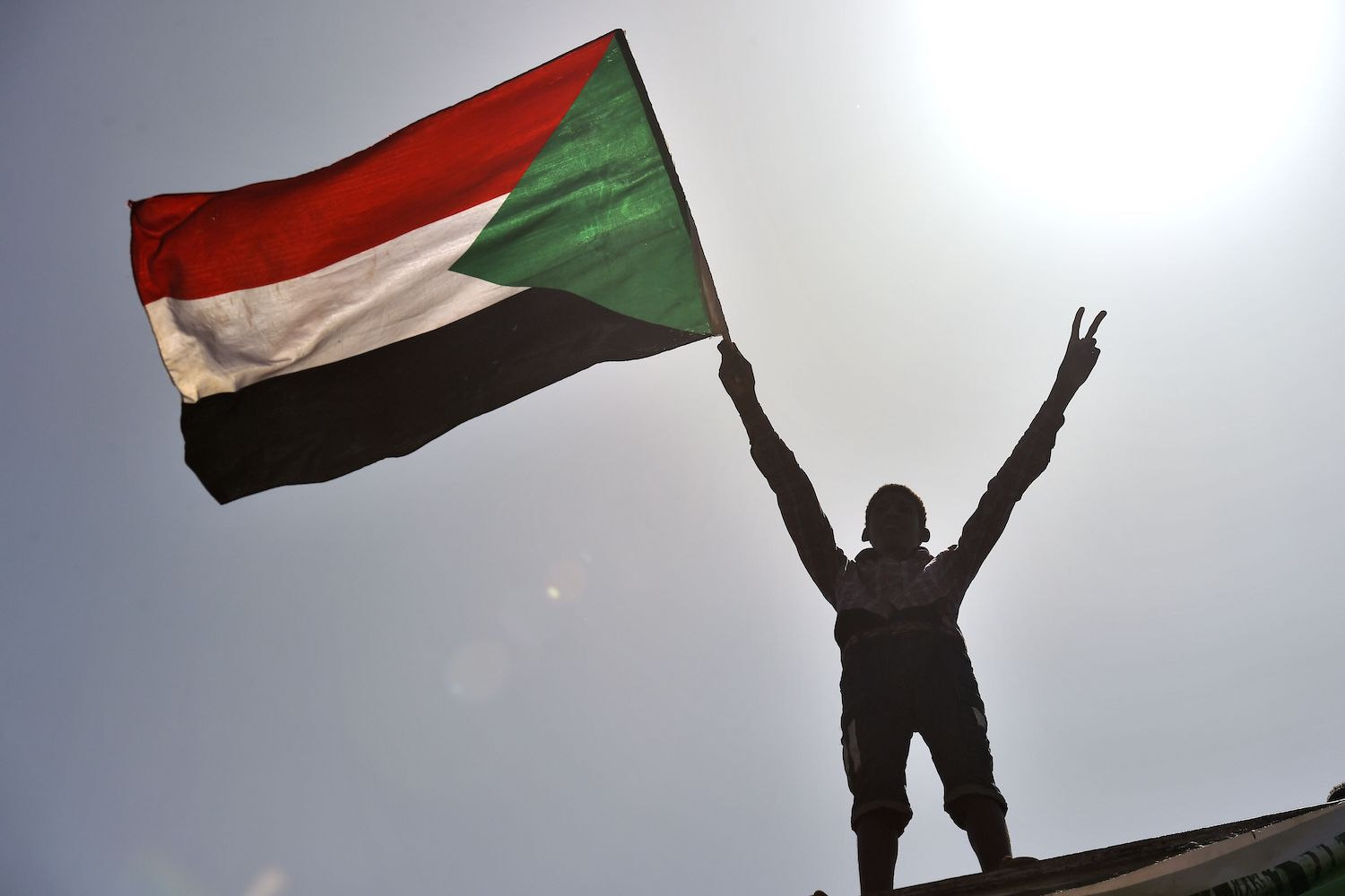 Washington Is Turning Its Back on Sudan – Foreign Policy
