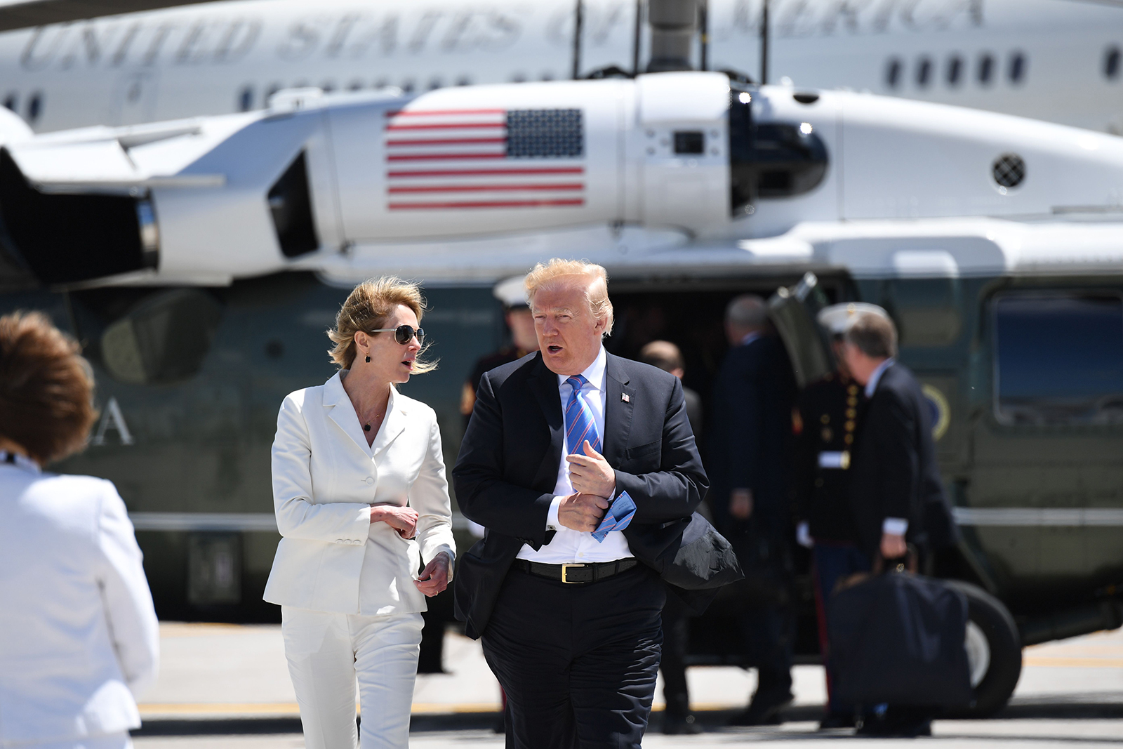 A Republican Rainmaker Comes to Turtle Bay – Foreign Policy