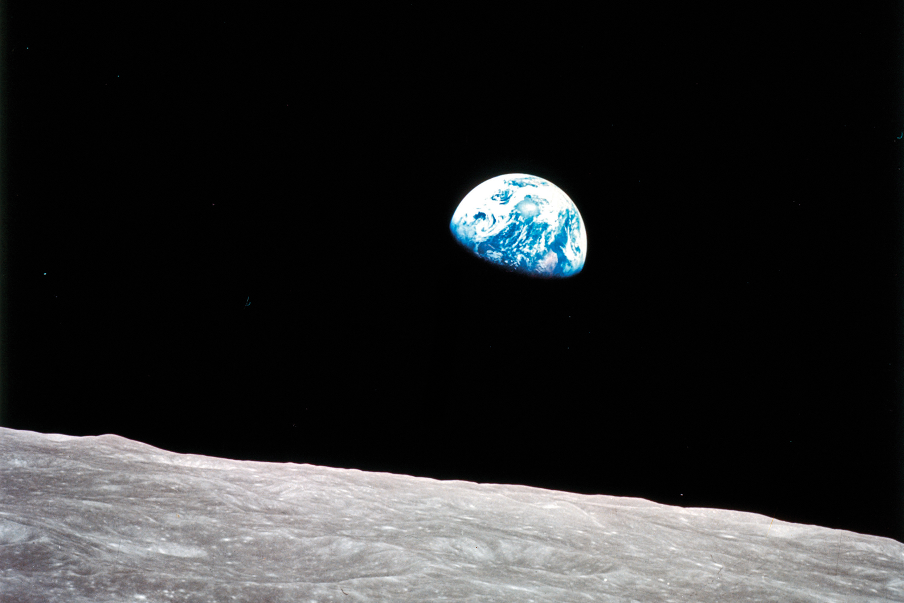 Space Research Can Save The Planet—Again