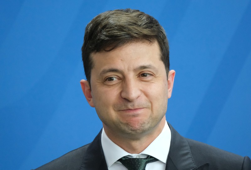 What to Watch in Ukraine's Elections