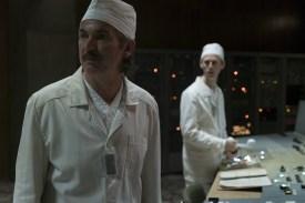 A scene from season 1 of HBO's 'Chernobyl.'