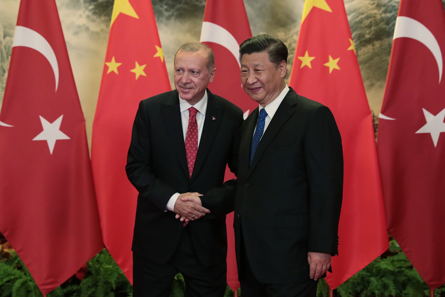 Muslim Leaders Are Betraying The Uighurs Foreign Policy