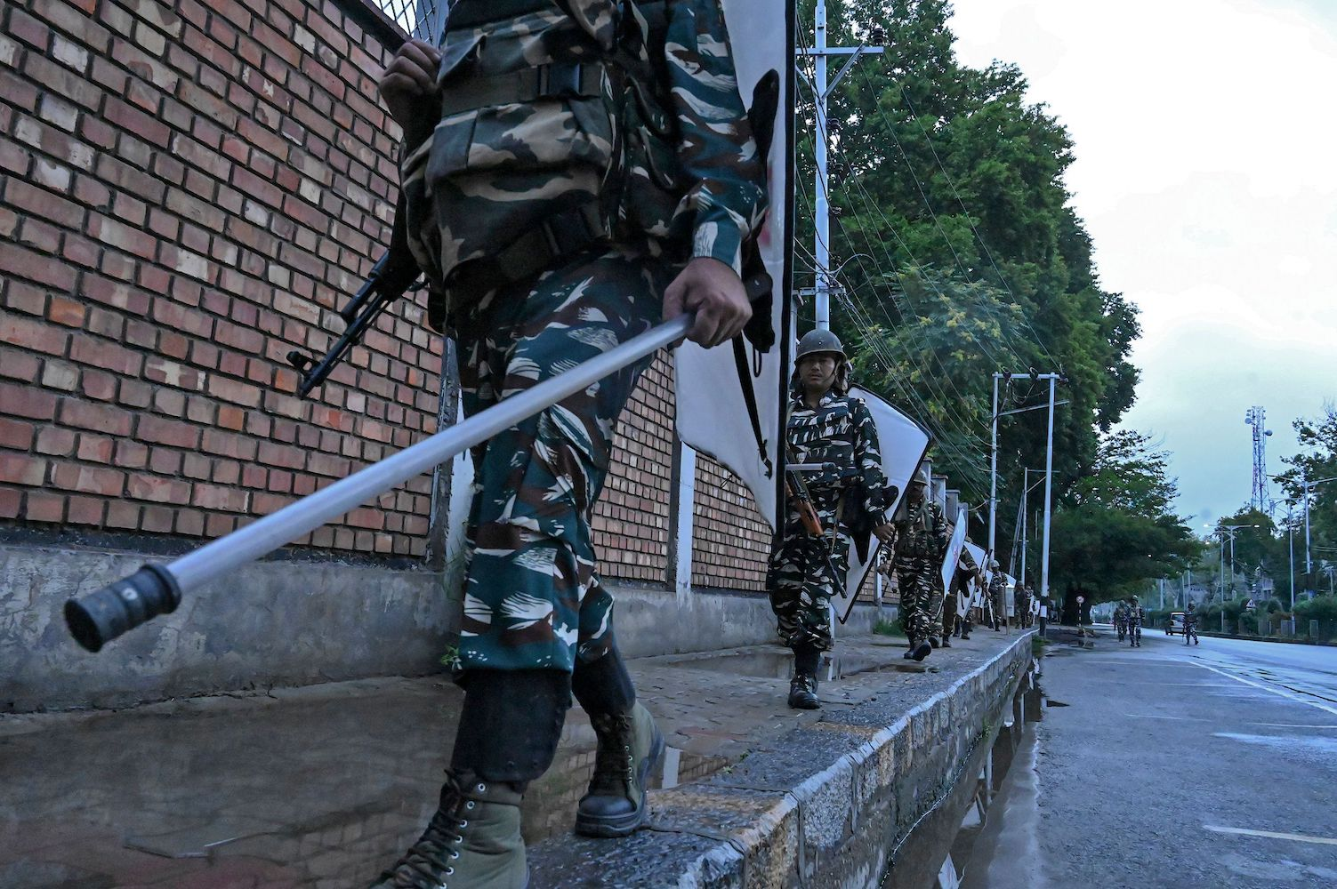 Kashmir Is Under the Heel of India's Colonialism – Foreign