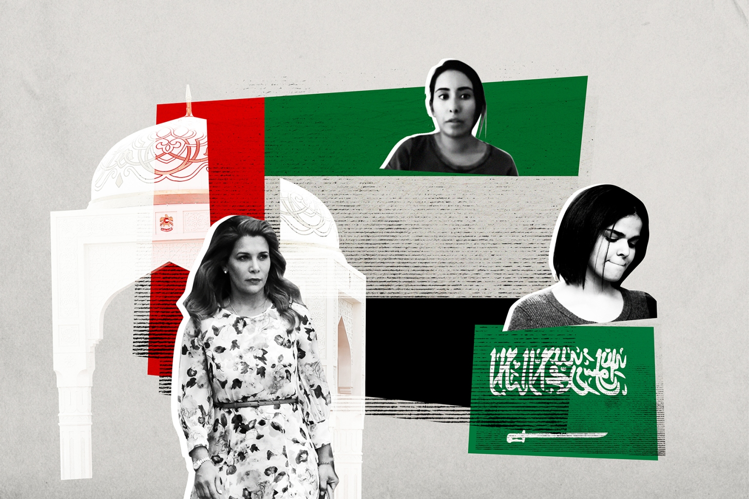 Why Are Arab Princesses Running Away From Home? – Foreign Policy
