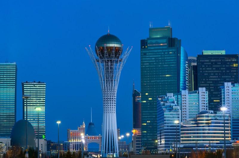 Астана (61)