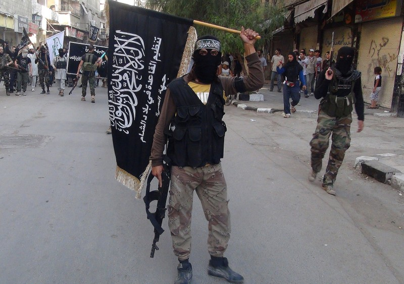 Al Qaeda Is Ready to Attack You Again