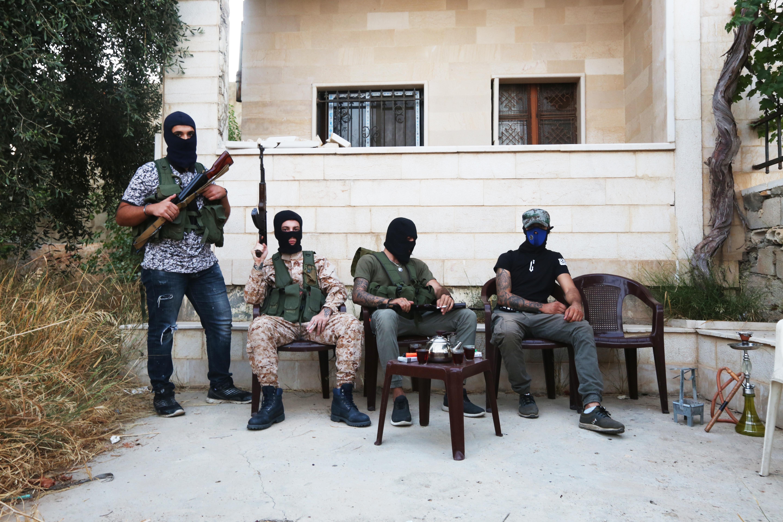 Hezbollah Readies for Next War Against Israel