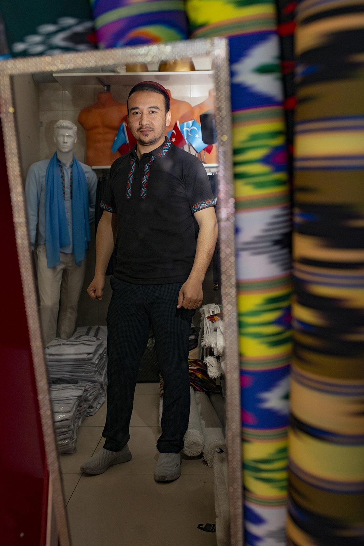 The Capital of East Turkestan Is Now in Turkey 27