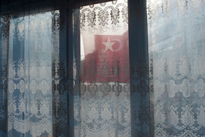 The Capital of East Turkestan Is Now in Turkey 26