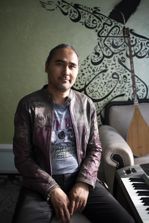 The Capital of East Turkestan Is Now in Turkey 29