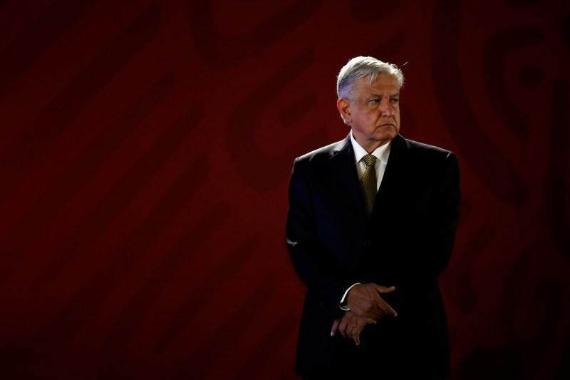 Mexican President Andrés Manuel López Obrador discusses Pemex.