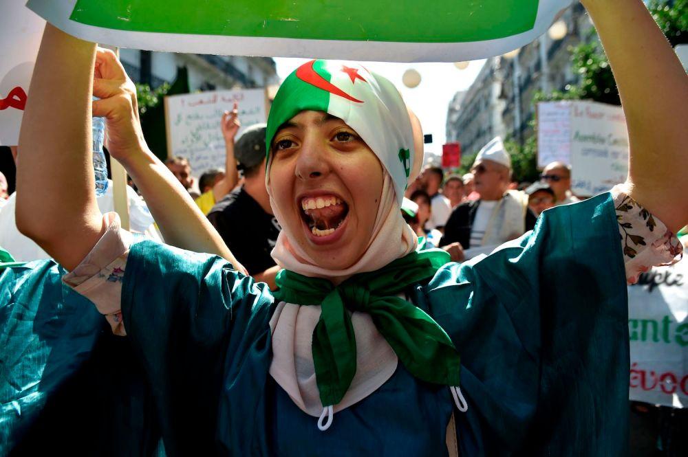 Transferă Bani Online către Algeria