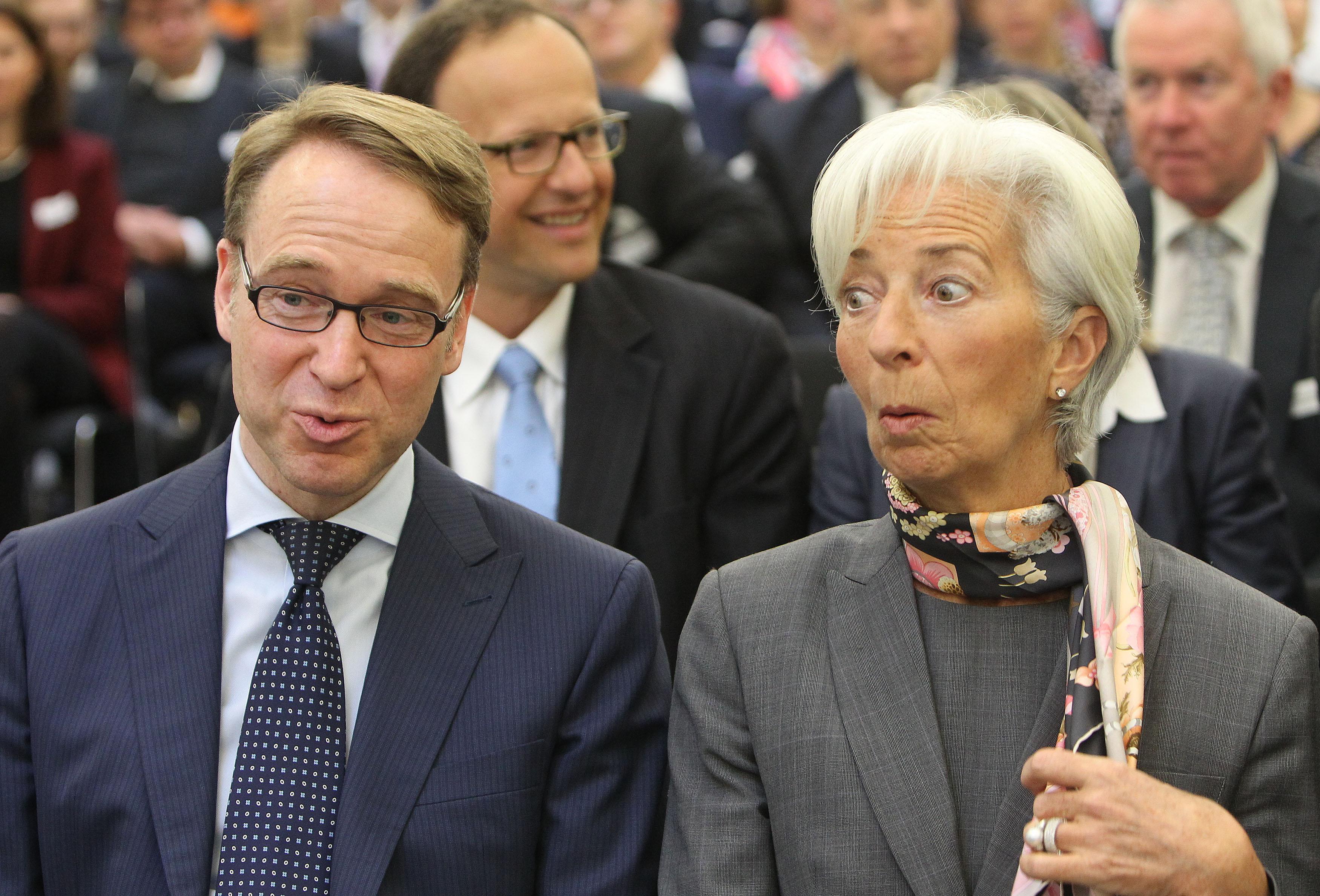 Germany Chooses Economic Nostalgia Over Saving the Planet