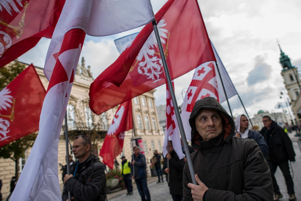 Poland's Populist Party Keeps Winning Thanks to Its Welfare State Model