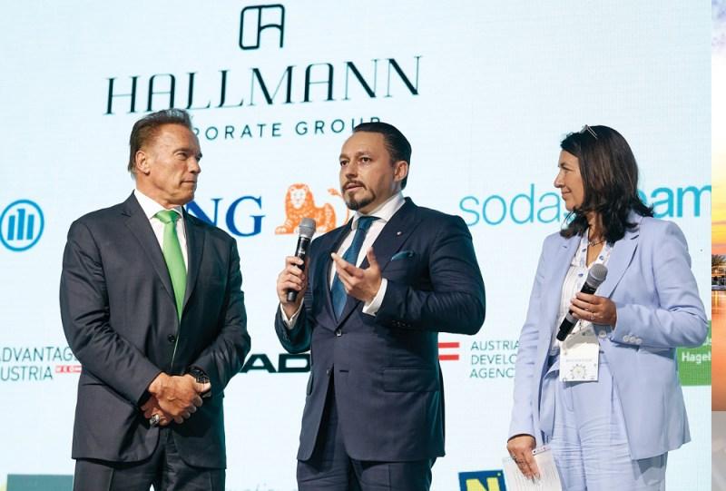 2019's R20 Austrian World Summit in Vienna