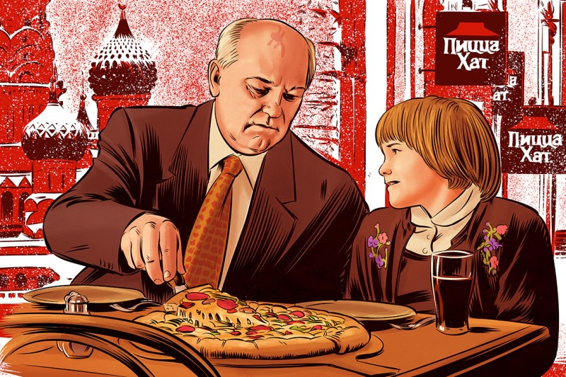 Mikhail-Gorbachev-Pizza-Hut-commercial-James-Fosdike-homepage