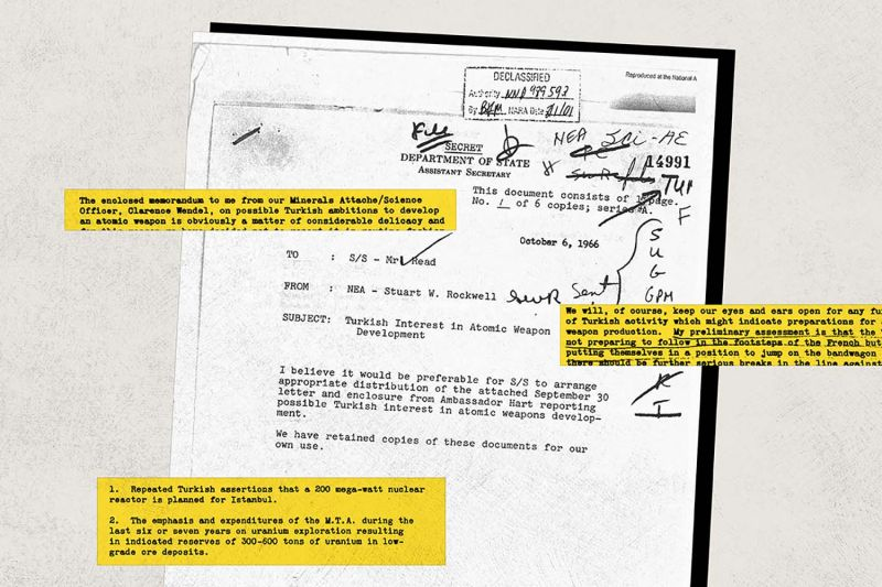 Turkey-nuclear-weapons-document-1966-article