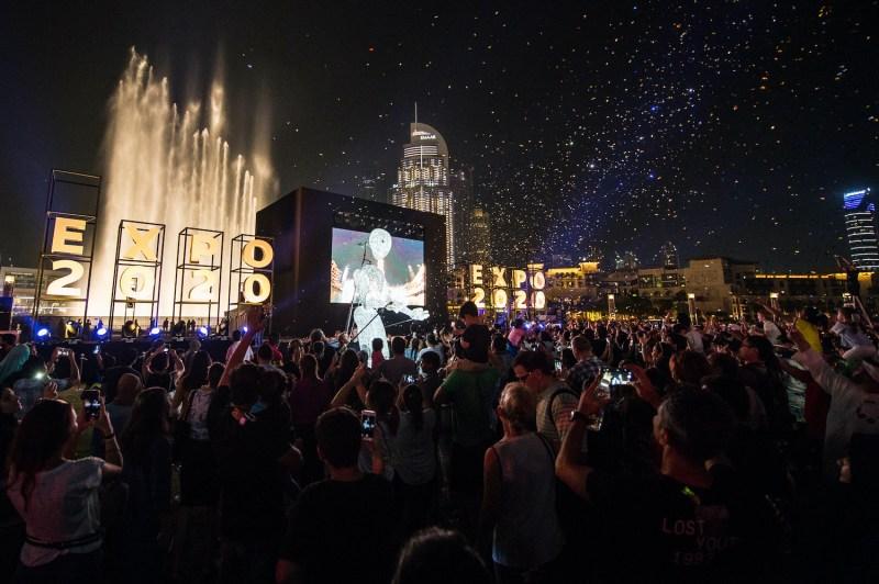 Pompeo's Push to Fund Dubai World Expo Sparks Showdown with Congress
