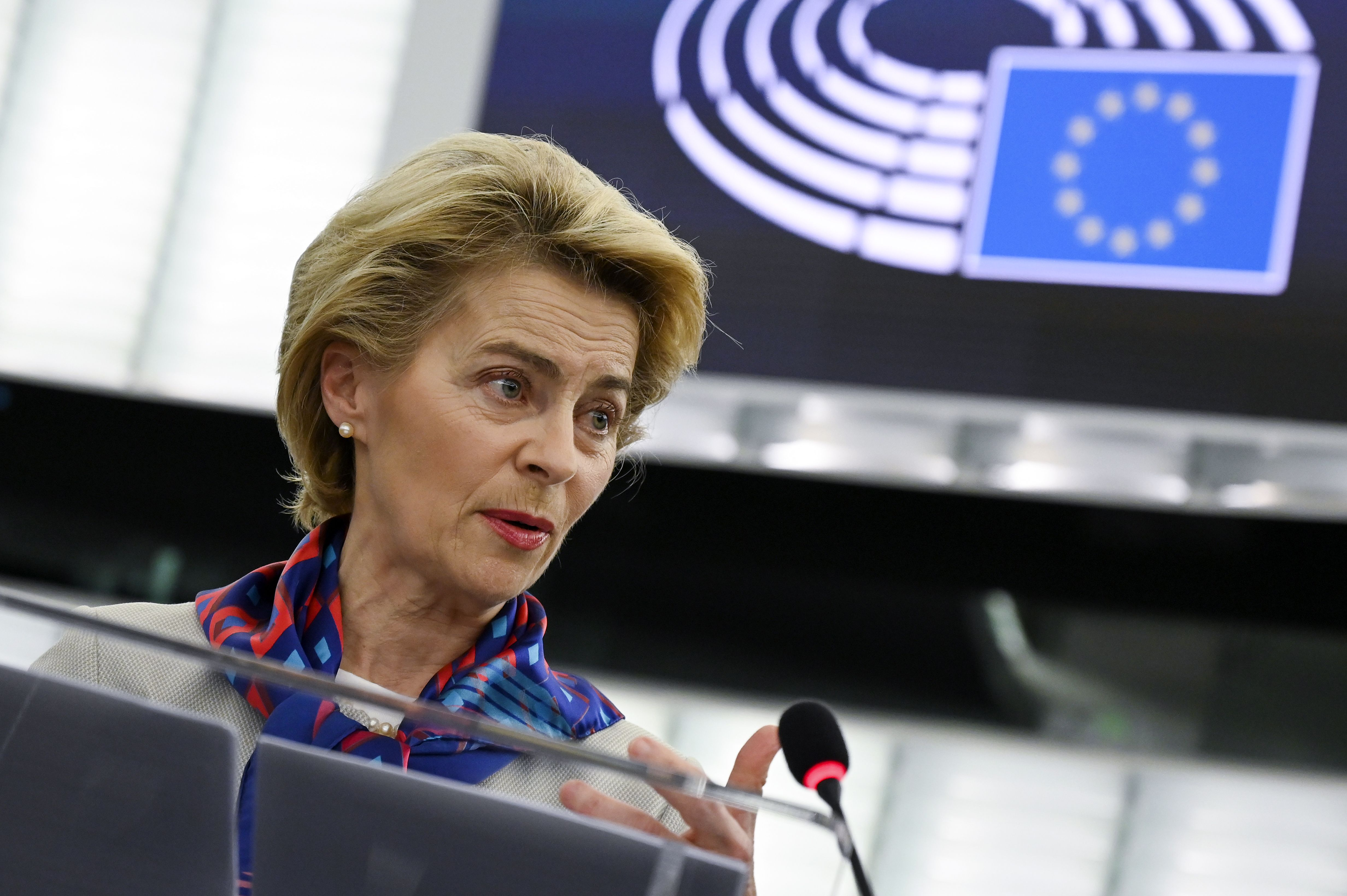 Europe Can't Win Its War for Technology Sovereignty