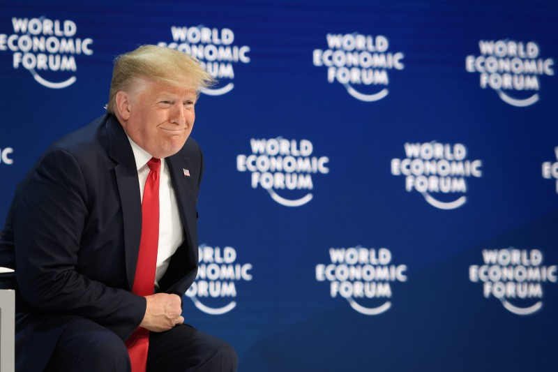 Trump Turns to Europe as Next Front in Trade War