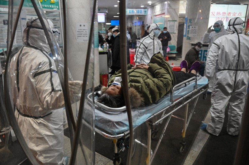 Wuhan's Quarantine May Not Contain The Coronavirus