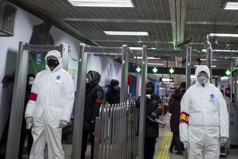 The Wuhan Coronavirus: How It Spreads, Kills, and Can Be Stopped