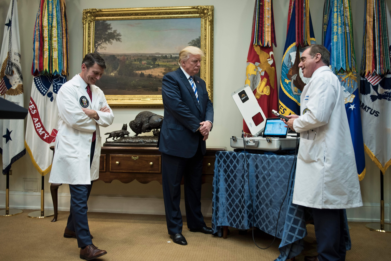 Trump Has Sabotaged America's Coronavirus Response