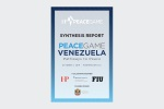 Click above to download the full PeaceGame Venezuela synthesis report.