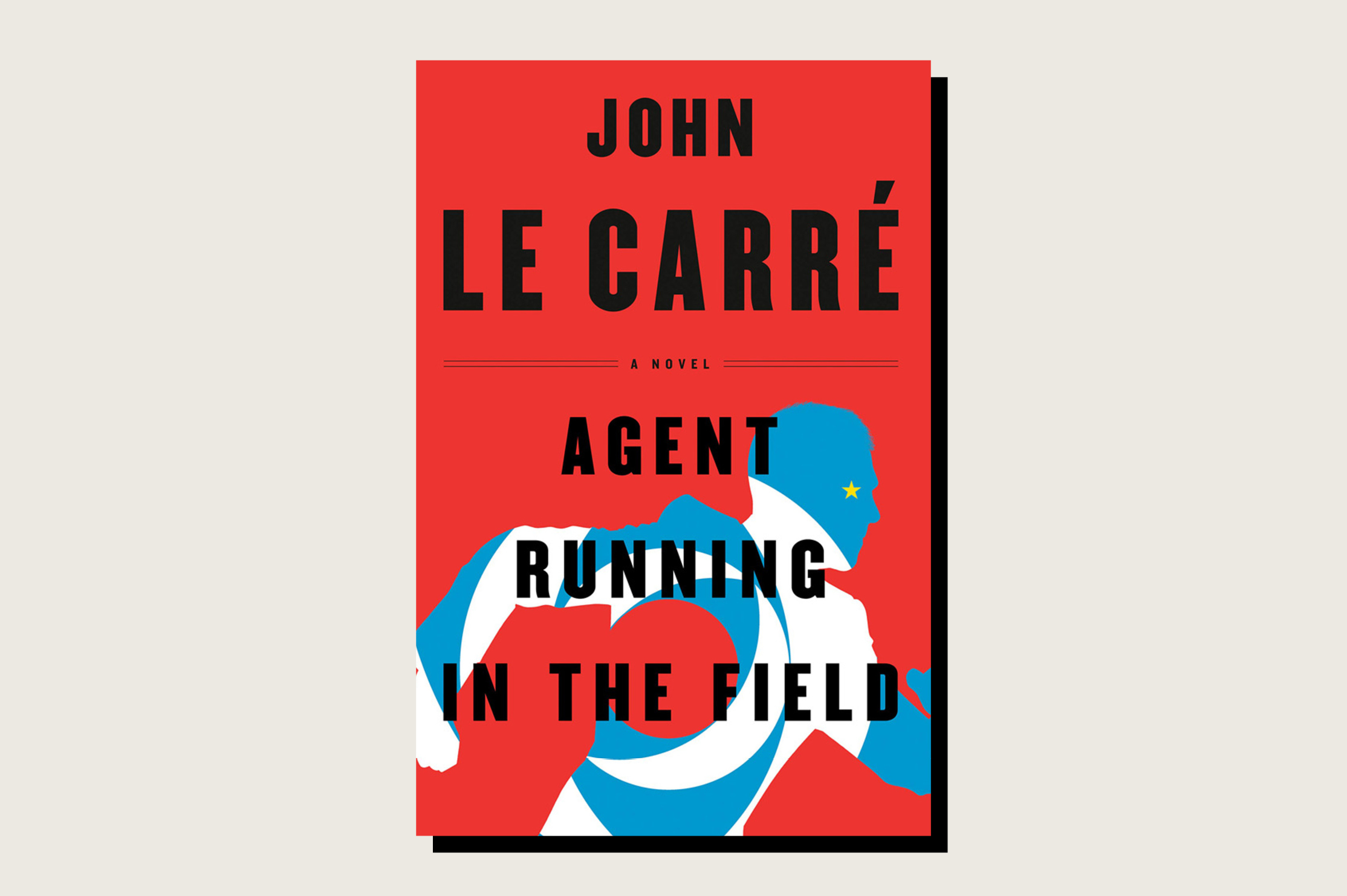 Agent Running in the Field, John Le Carré, Viking, 288 pp., , Oct. 22, 2019