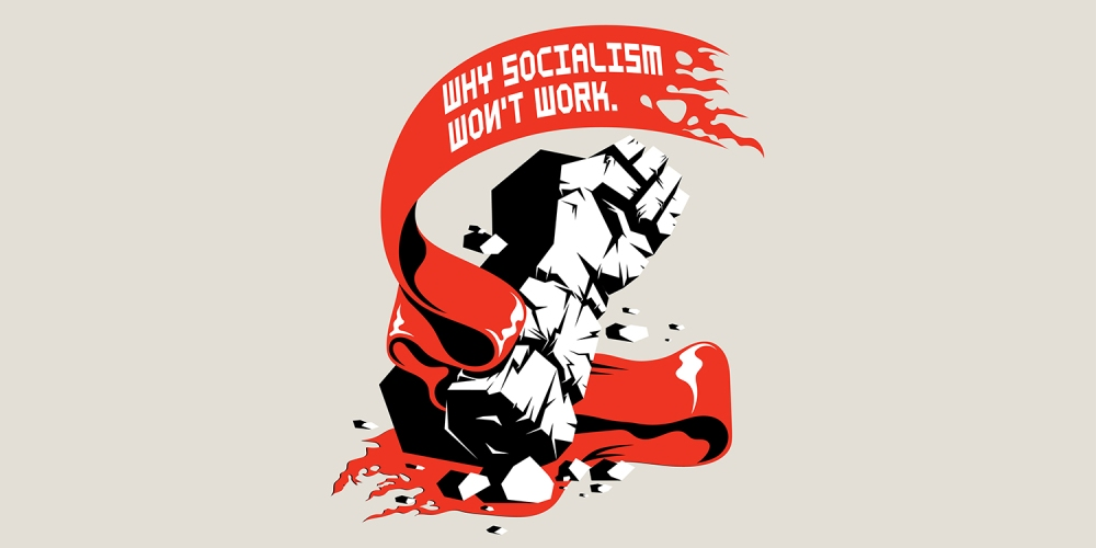 The concept of socialism